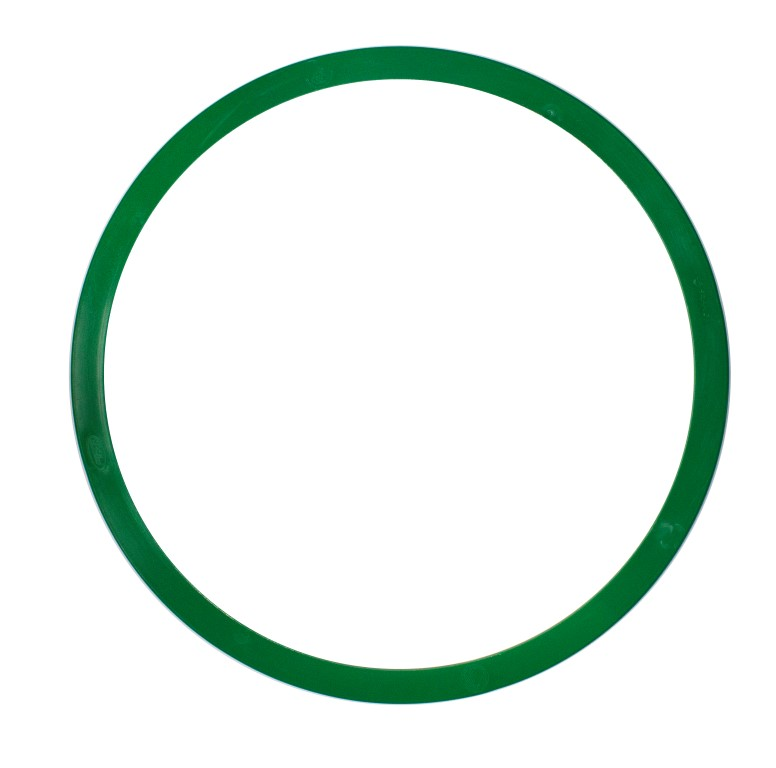 La Franc Boule Abwurfring grün